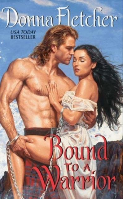 Afbeelding van Bound to a Warrior