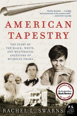 Afbeelding van American Tapestry