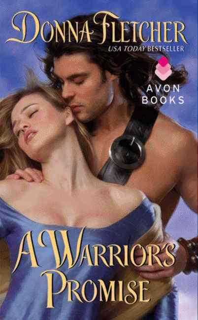 Afbeelding van A Warrior's Promise