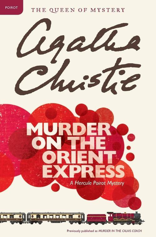 Afbeelding van Murder on the Orient Express