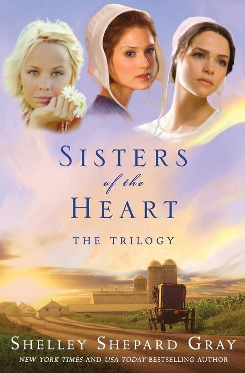 Afbeelding van Sisters of the Heart