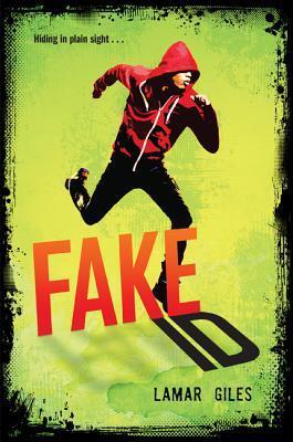 Afbeelding van Fake Id
