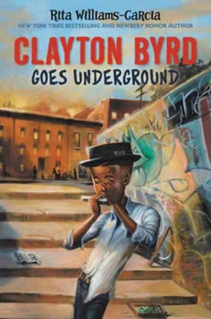 Afbeelding van Clayton Byrd Goes Underground