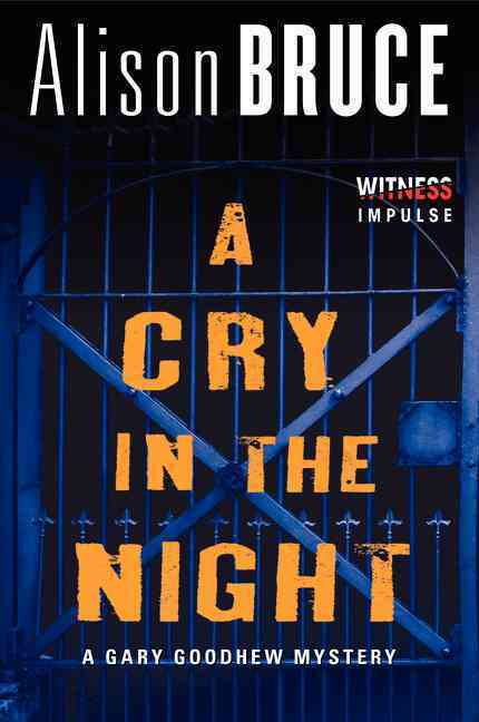 Afbeelding van A Cry in the Night