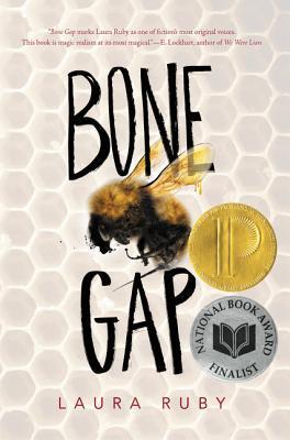 Afbeelding van Bone Gap