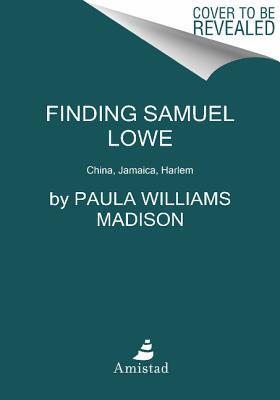Afbeelding van Finding Samuel Lowe