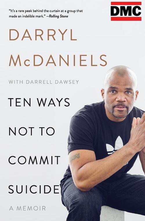 Afbeelding van Ten Ways Not to Commit Suicide