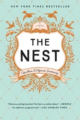 Afbeelding van The Nest