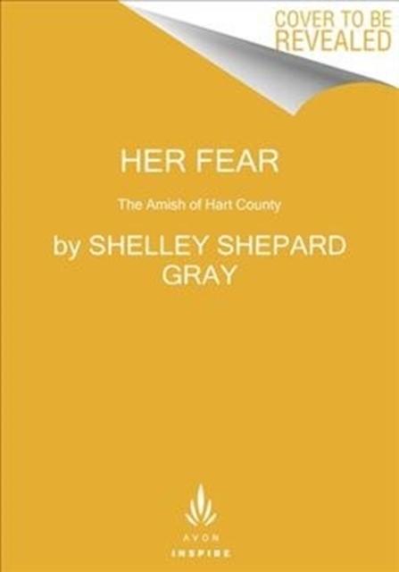 Afbeelding van Her Fear