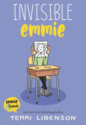 Afbeelding van Invisible Emmie
