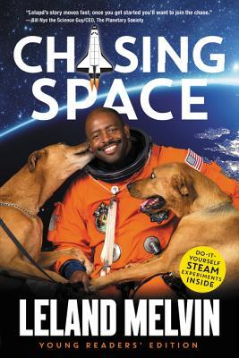 Afbeelding van Chasing Space Young Readers' Edition