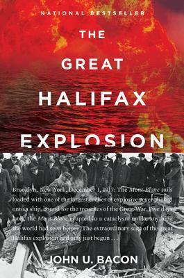 Afbeelding van The Great Halifax Explosion