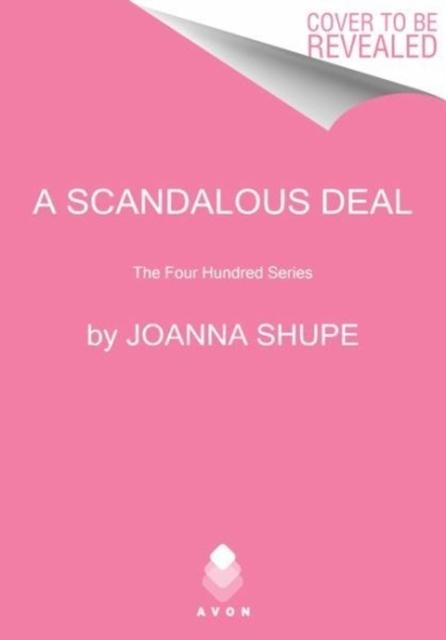 Afbeelding van A Scandalous Deal