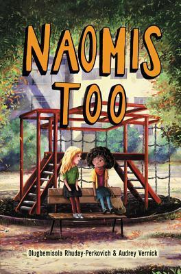 Afbeelding van Naomis Too