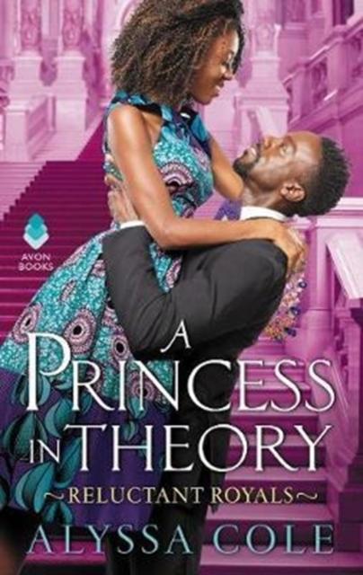 Afbeelding van A Princess in Theory