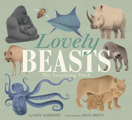 Afbeelding van Lovely Beasts