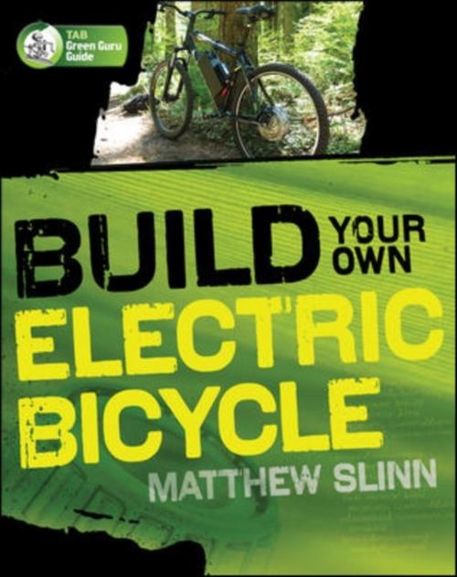 Afbeelding van Build Your Own Electric Bicycle