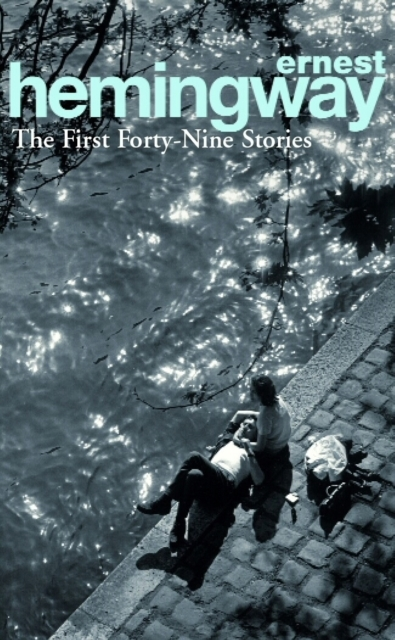 Afbeelding van First Forty-Nine Stories