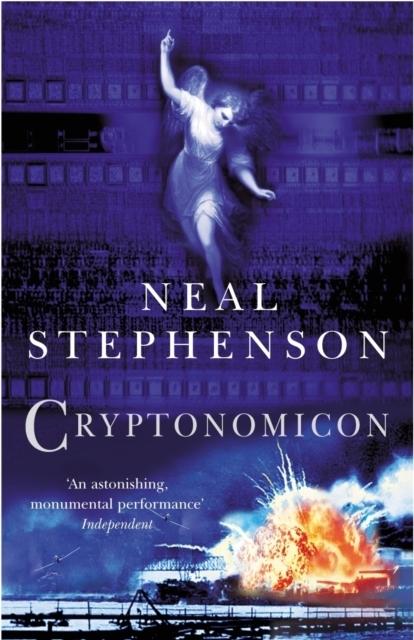 Afbeelding van Cryptonomicon