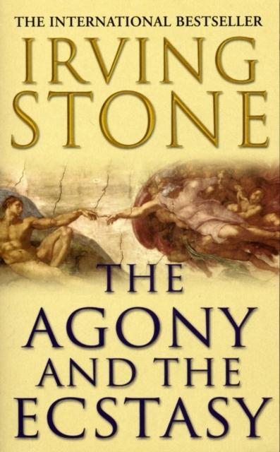 Afbeelding van Agony And The Ecstasy
