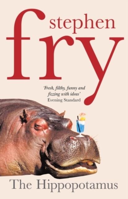 Afbeelding van Hippopotamus
