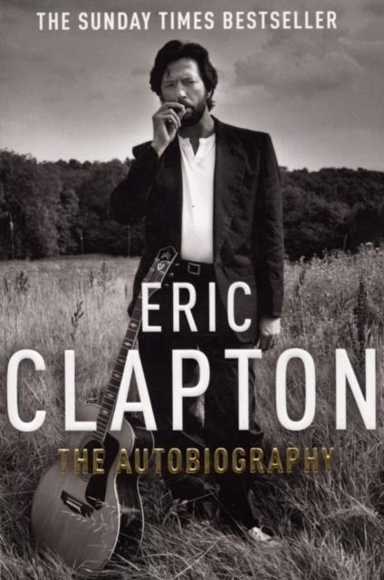 Afbeelding van Eric Clapton: The Autobiography