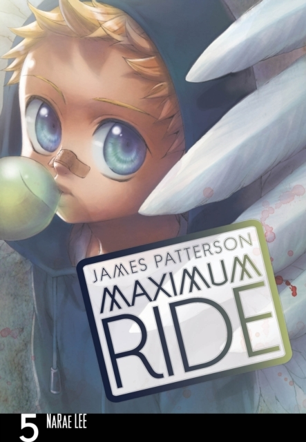 Afbeelding van Maximum Ride: Manga Volume 5