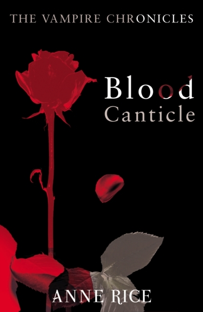 Afbeelding van Blood Canticle