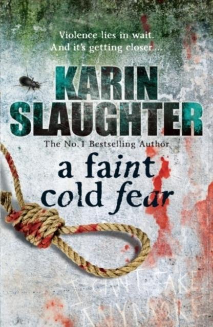 Afbeelding van Faint Cold Fear