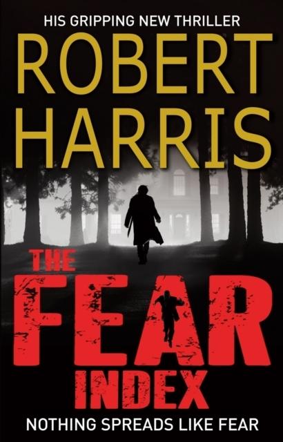 Afbeelding van Fear Index