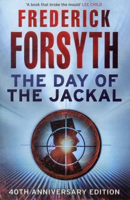 Afbeelding van Day of the Jackal