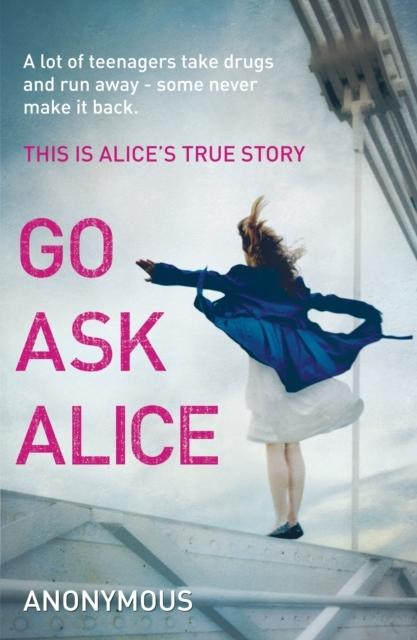 Afbeelding van Go Ask Alice