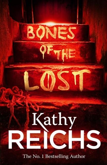 Afbeelding van Bones of the Lost