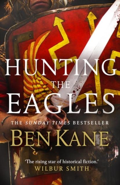 Afbeelding van Hunting the Eagles