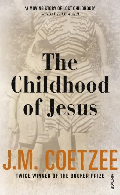 Afbeelding van Childhood Of Jesus