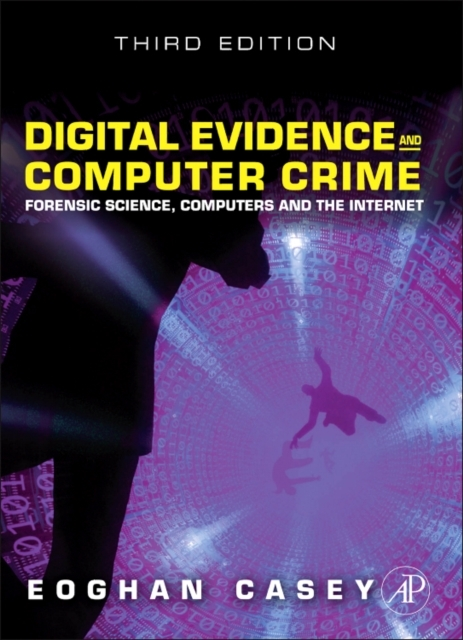 Afbeelding van Digital Evidence and Computer Crime