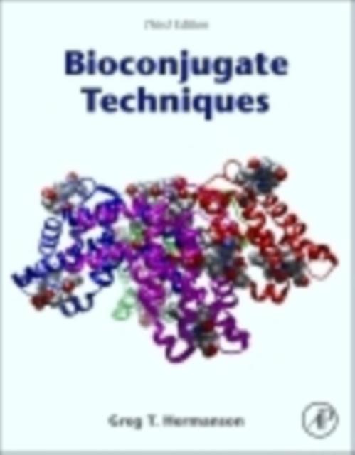 Afbeelding van Bioconjugate Techniques