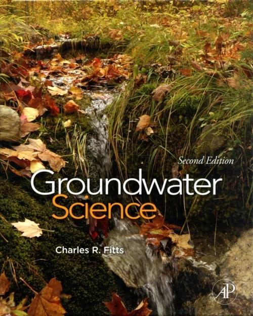 Afbeelding van Groundwater Science