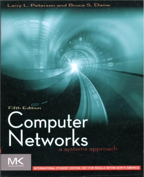 Afbeelding van Computer Networks
