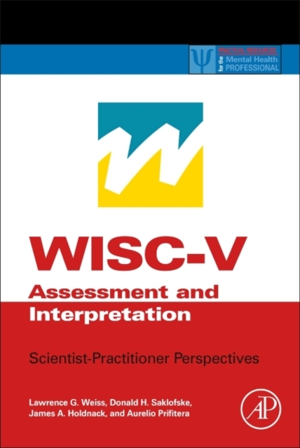 Afbeelding van Wisc-V Assessment and Interpretation