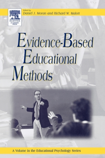 Afbeelding van Evidence-Based Educational Methods