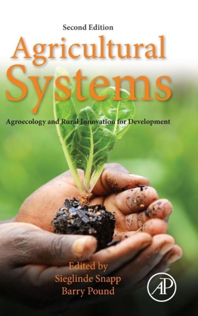 Afbeelding van Agricultural Systems: Agroecology and Rural Innovation for D