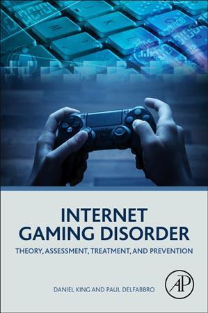 Afbeelding van Internet Gaming Disorder