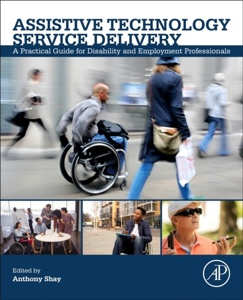 Afbeelding van Assistive Technology Service Delivery