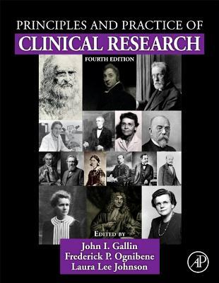 Afbeelding van Principles and Practice of Clinical Research
