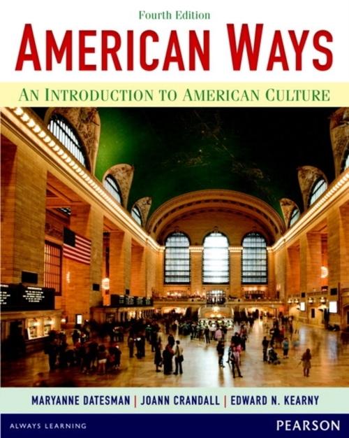 Afbeelding van American Ways