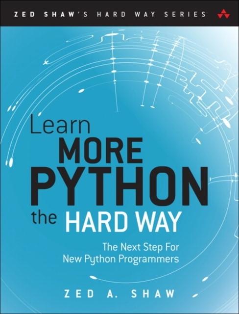 Afbeelding van Learn More Python 3 the Hard Way