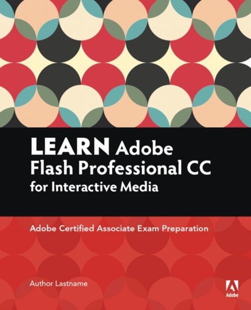 Afbeelding van Learn Adobe Animate CC for Interactive Media