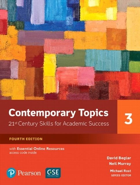 Afbeelding van Contemporary Topics 3