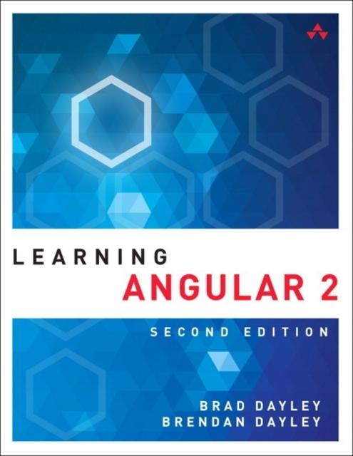 Afbeelding van Learning Angular